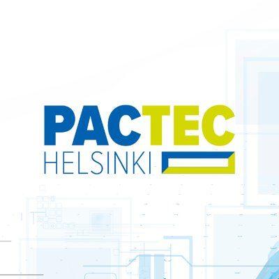 Pactec 2018 exhibition Helsinki – Meet us there @7e100