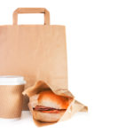 CHP solutions for sustainable and safe food packaging