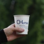 CHP BAR for PE-free sustainable paper cups